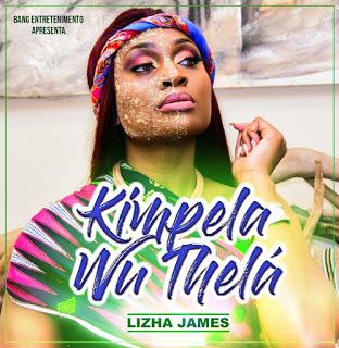 BAIXAR MP3 | Lizha James- Kimpela Wa Thelá { Granda Beat } | 2017