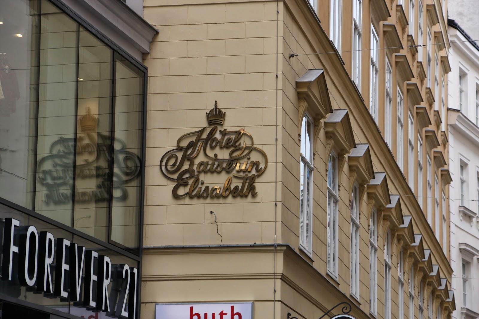 Hotel Kaiserin Elisabeth Vienna Booking Com