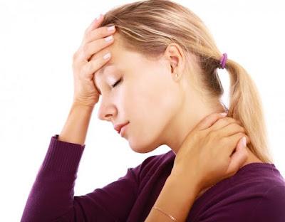 Cara Mudah dan Cepat Atasi Sakit Kepala Tanpa Obat