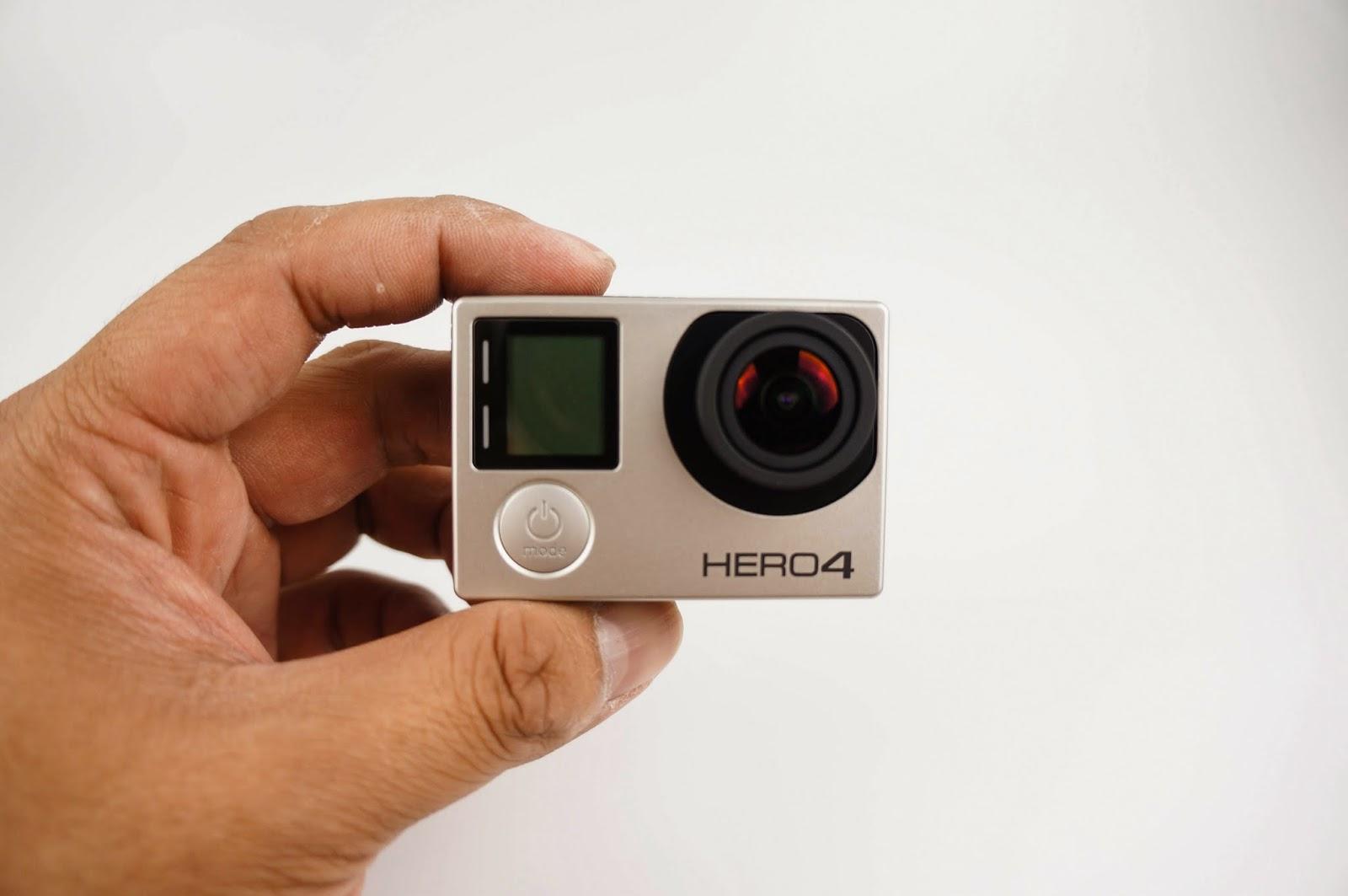 [開箱] GoPro HERO 4 銀色版 當個英雄吧! GoPro%2BHERO4-13