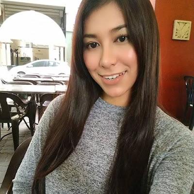 Biodata Penuh Tisha Shamsir Pelakon Drama Dia Bidadariku