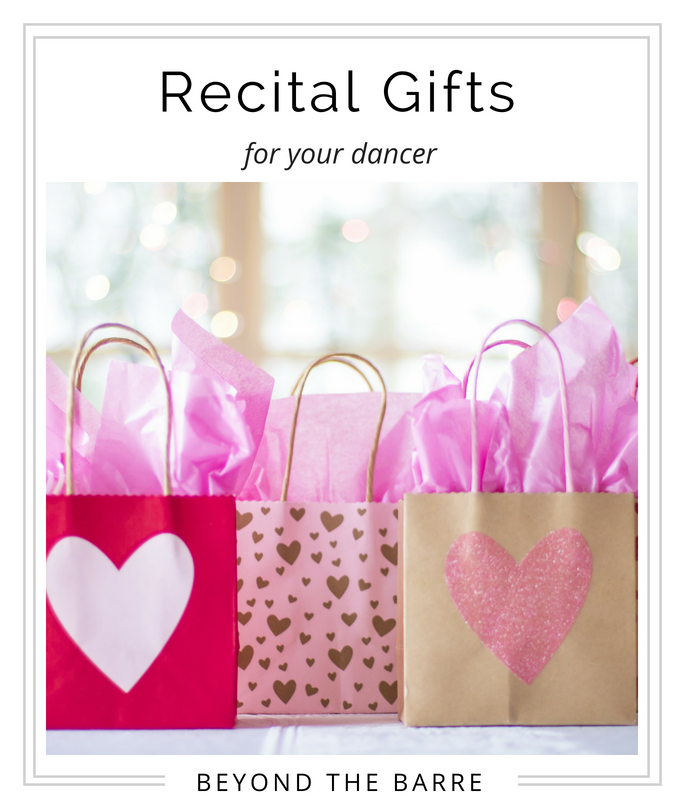Beyond The Barre 7 Great Gifts For Your Dancer