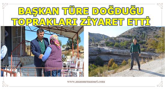 Anamur, Anamur Belediyesi, Anamur Haber, Anamur Son Dakika, Mehmet Türe,
