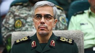 """""""Irán no pedirá permiso para desarrollar nuevos armamentos"""""""