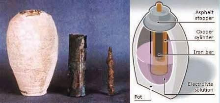 Penemu Batu Baterai