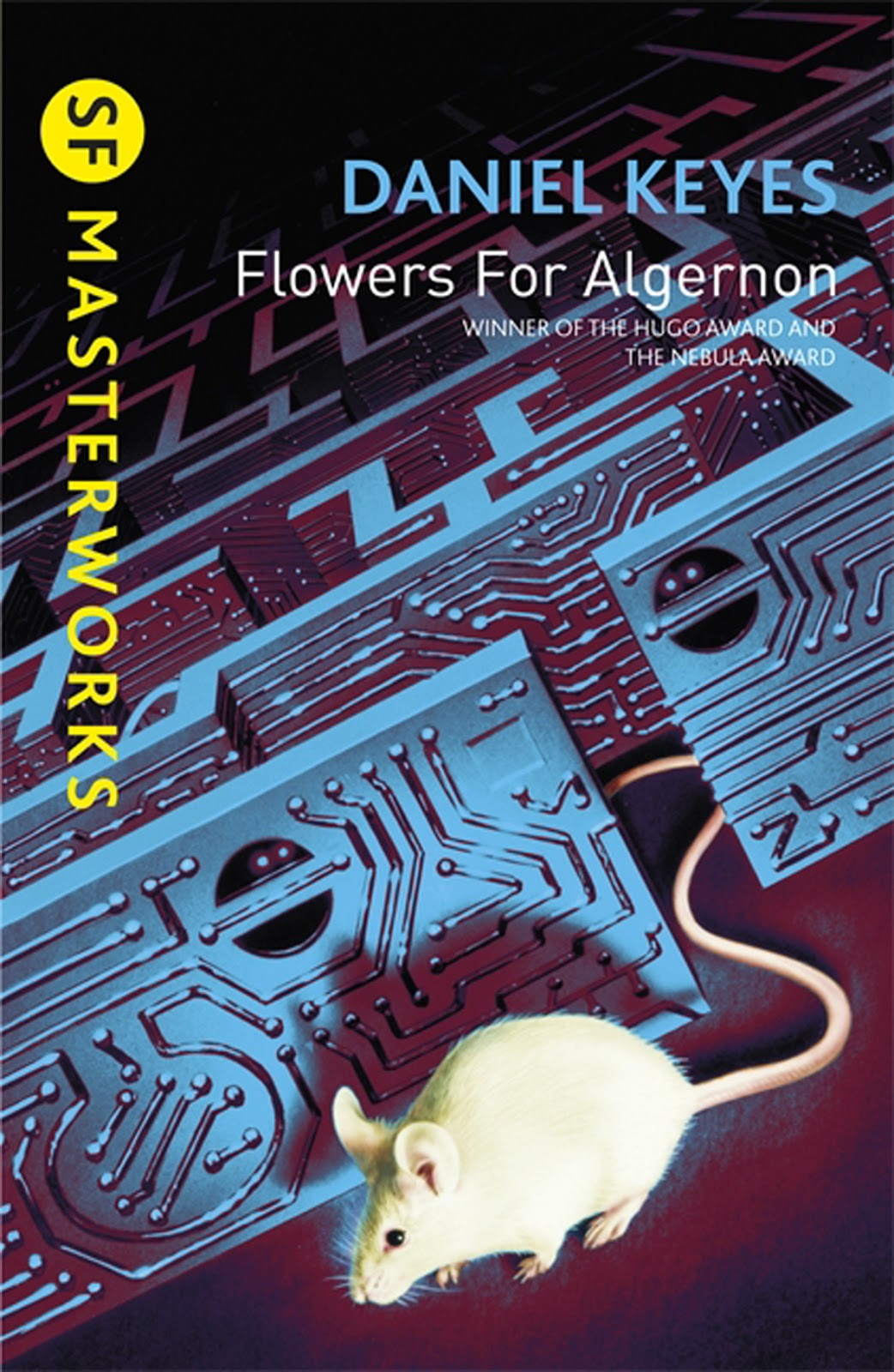 342 Is A Lie Flowers For Algernon By Daniel Keyes
