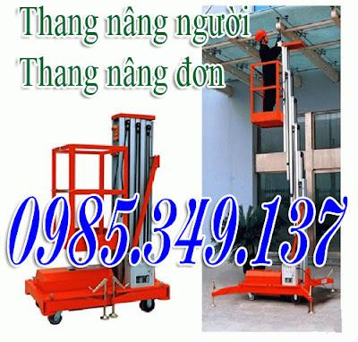 Thang- nang- DAG