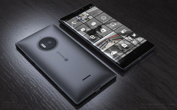 Microsoft New Lumia 950 XL