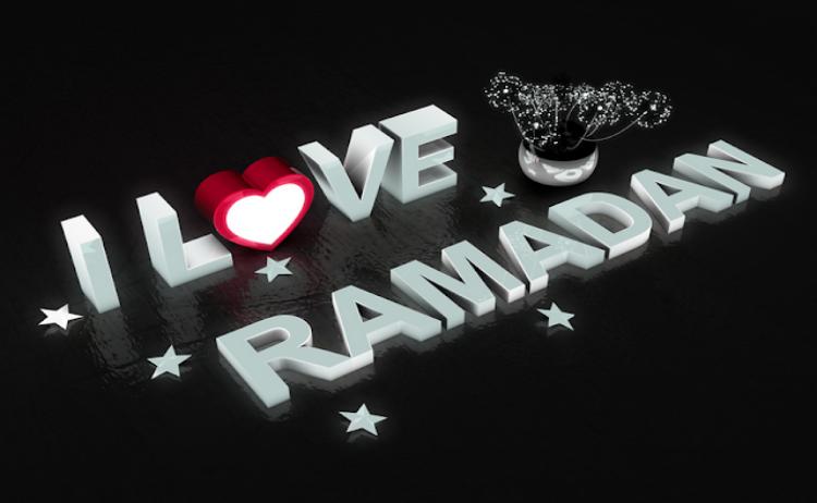 8 Kartu Ucapan Ibadah Puasa Ramadhan 2019