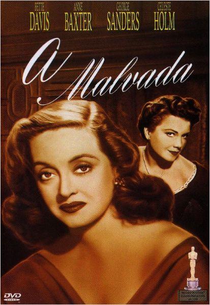 A Malvada - Full HD 1080p