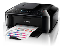 Canon PIXMA MX515 Driver Downloads