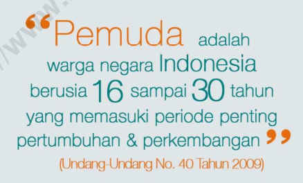 essay peran pemuda dalam menyongsong indonesia emas 2045