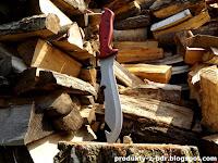 Wielofunkcyjne narzędzie turystyczne 4w1 Niteo Tools z Biedronki