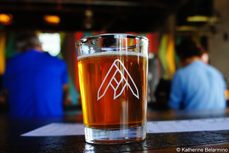 Ratio Beerworks Denver Microbrew Tours Things to Do in Downtown Denver