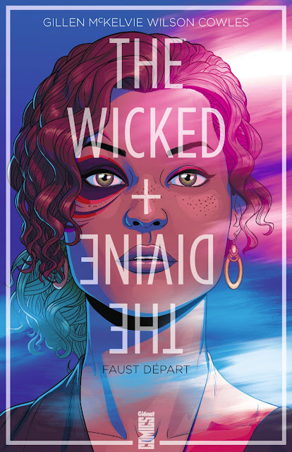 The Wicked + The Divine Volume 1