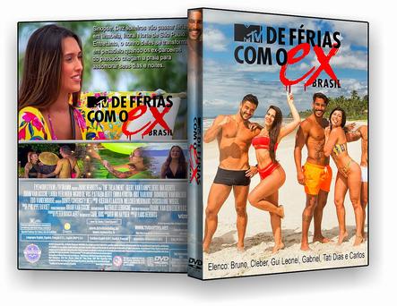 DVD – De Férias com o Ex Brasil 2019 – ISO