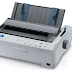Epson LQ-590 Driver Free Download