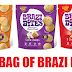 Free Bag of Brazi Bites Brazilian Cheese Bites - NEW OFFER