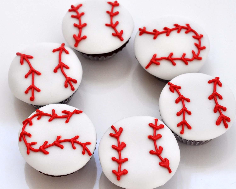Beki Cook S Cake Blog Cool Summer Cupcake Ideas