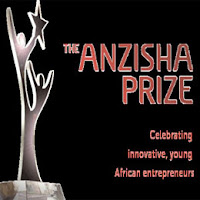 The Anzisha Prize for Young African Entrepreneurs