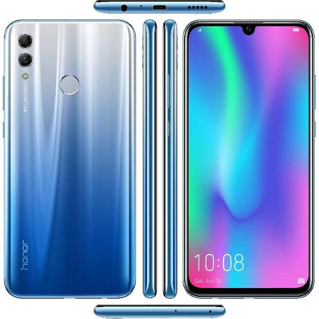 سعر جوال Huawei Honor 10 Lite