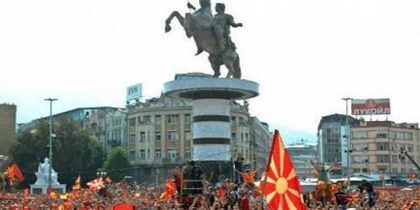 Αποκάλυψη Independent: Ο περίεργος ρόλος Βρετανών πρακτόρων στα Σκόπια