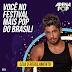 SORTEIO DE INGRESSOS: Você no festival mais Pop do Brasil