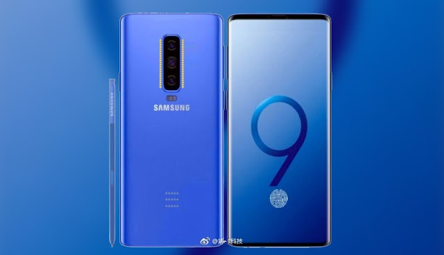 Samsung Galaxy Note 9 launches in Indiatoday