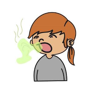 Penyebab Dan Cara Menghilangkan Bau Mulut Secara Alami