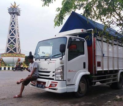 Sewa Truk Jakarta Banjarmasin