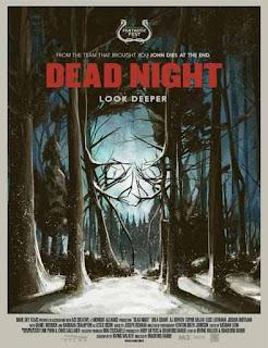 Ver Dead Night (2017) Gratis Online