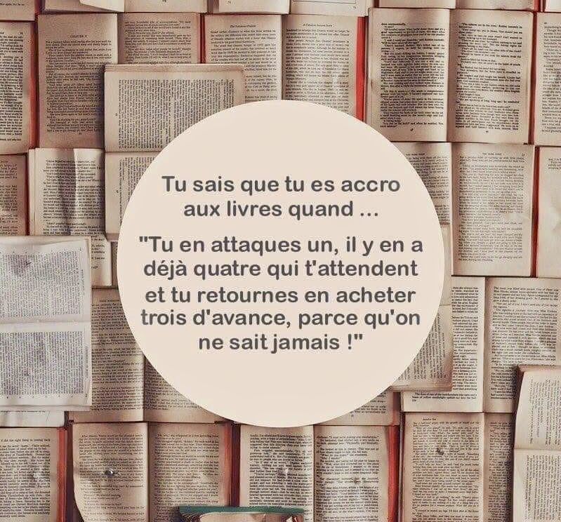 LIRE, UNE EXCELLENTE ADDICTION…