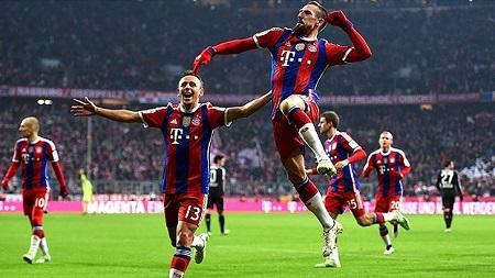 Assistir  Bayern de Munique x BayerLeverkusen ao vivo grátis em HD 18/08/2017