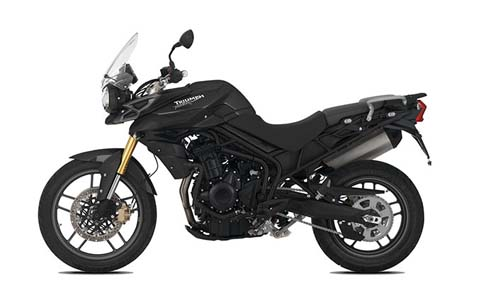 Triumph Tiger 800 ABS Review and Price