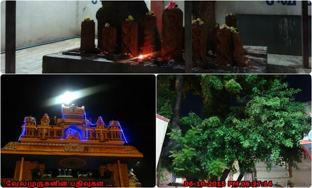 அனகாபுத்தூர்  அகத்தீஸ்வரர் திருக்கோவில்