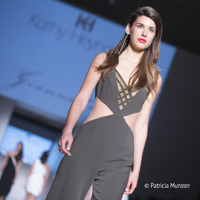 AXDW - Kathy Heyndels Athens Fashion Week