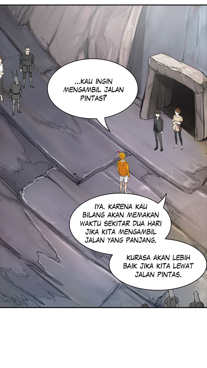 Webtoon Tower Of God Bahasa Indonesia Chapter 348