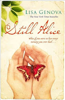 Still Alice Book Review Recommendation -Lisa Genova - Womens Fiction Book Recommendations for Women