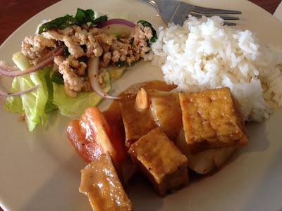 Thai Street Market Marianne's Kitchen