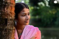 teenage-girl-portrait-adolescent-village