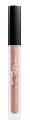 Rouge à lèvres liquide à effet métallisé Teinte Socialite Huda Beauty