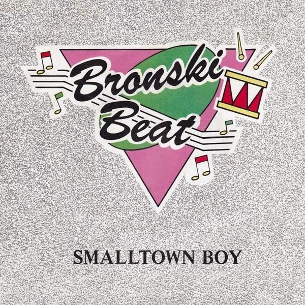 Bronski Beat – Smalltown Boy [Remix] (2008 Remastered ...
