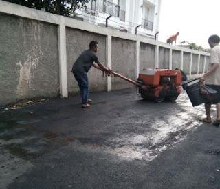 Jasa Pengaspalan Jalan Bogor, Jasa Pengaspalan Jalan