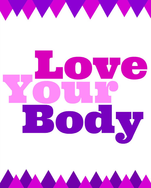 Love Your Body: Hippy Juice Mama