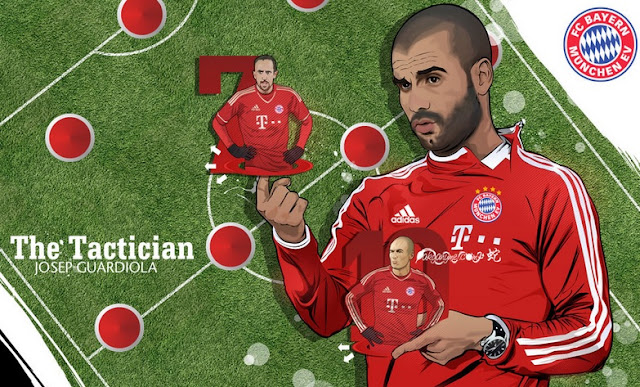 Bayern Munchen new hd wallpapers