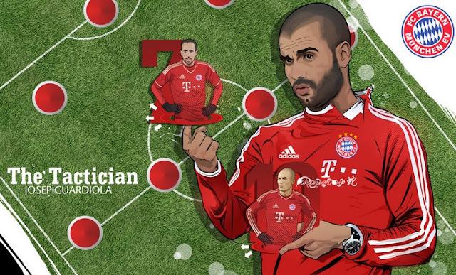 Bayern Munchen new hd wallpapers