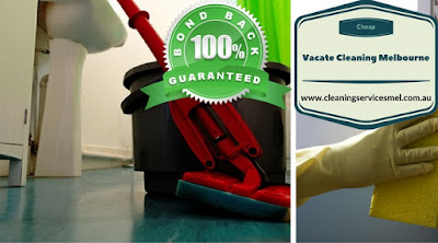 Cheap Vacate Cleaning Melbourne Service: 5 Reasons for Choosing