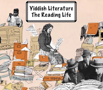 Yiddish History and Literature
