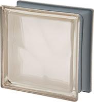 brique de verre New Colour Avorio ivoire