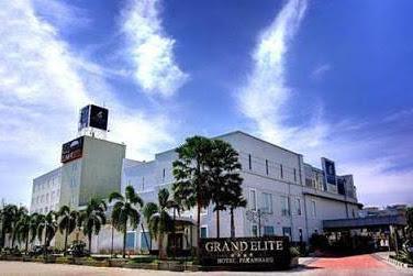 Lowongan Kerja Hotel Grand Elite Pekanbaru Maret 2019